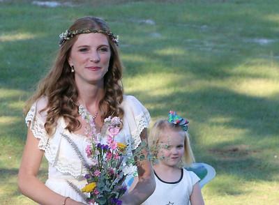 Lindsay's Wedding at Spirit of Suwannee